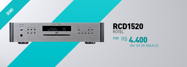 Rotel RCD1520