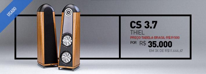 Thiel CS 3.7