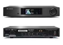 CAMBRIDGE CXN  V2 Radio Network Audio Player / DAC / Preamp