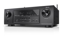 DENON AVR-S740 7.2 canais 165w por Canal Bluetooth Wifi 4k Dolby Atmos