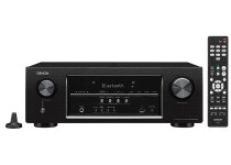 DENON AVR-S540 4K 5.2 Bluetooth