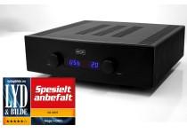 HEGEL H360 com DAC/STREAMER  250 watts