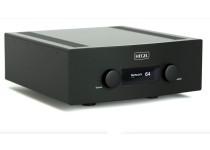 HEGEL H590  c/ Streaming e DAC  301 Watts
