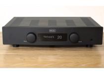 HEGEL H90 com DAC e STREAMER  60 Watts
