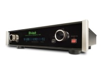 MCINTOSH D150  Digital Preamplifier/DSD - DXD  DAC/Headphone Amplifier