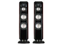 REVEL ULTIMA STUDIO 2  Black Glass