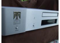 THETA DAVID CD/DVD TRANSPORT