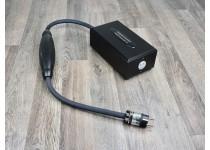TRANSPARENT POWER ISOLATOR XL com POWERLINK MM
