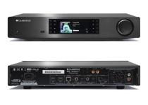CAMBRIDGE CXN  V2 Radio Network Audio Player / DAC / Preamp